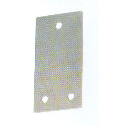 Cal Royal 2200 EOP Blank Plate Trim