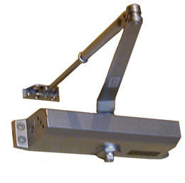 Cal Royal 300 Door Closer with Full Cover