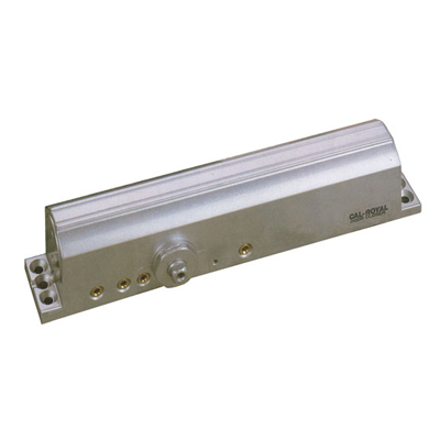 Cal Royal N900PBF Commercial Door Closer