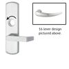 Von Duprin 996L-NL-16 M Lever Night Latch Trim