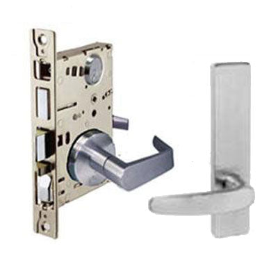 Cal Royal NM Series Grade 1 Mortise Lock With GE Trim
