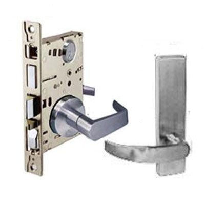 Cal Royal NM Series Grade 1 Mortise Lock With JE Trim