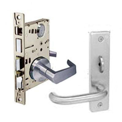 Cal Royal NM Series Grade 1 Mortise Lock With TE Trim
