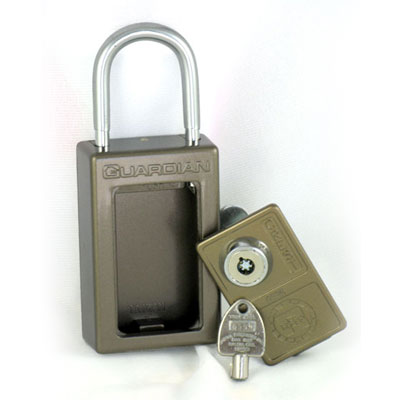 Key Operated Lock Boxes