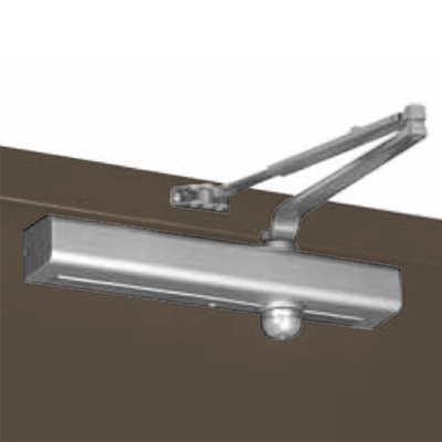 Norton 8301 Door Closer Aluminum