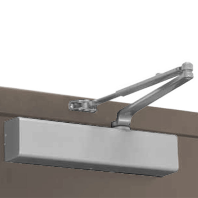 Norton 8501 Door Closer Aluminum