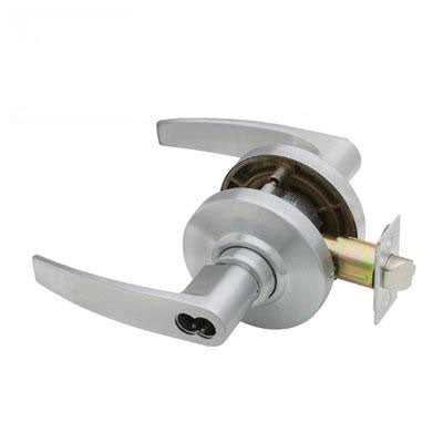Schlage AL Series Jupiter Lever Grade 2 Lock Accepts Best SFIC Less Core