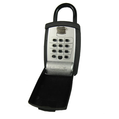 Padlocks 4 Less ShurLok SL500 Key Guard Pro Lock Boxes