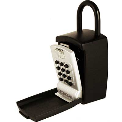 Padlocks 4 Less ShurLok SL501 Metal Key Guard Pro Lock Boxes