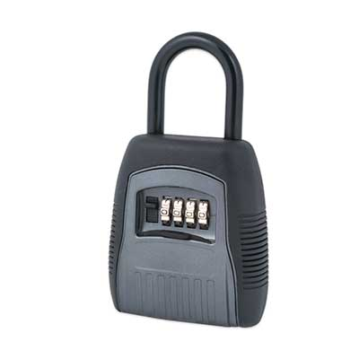 Padlocks 4 Less FJM SL502 Heavy Duty Key Storage Lock Boxes