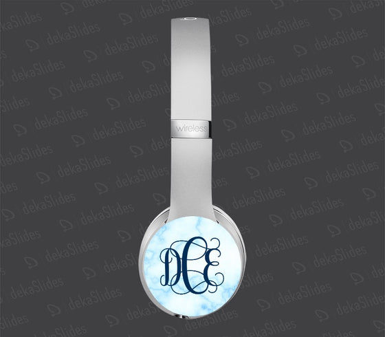 dekaSlides for Beats Solo - Customized