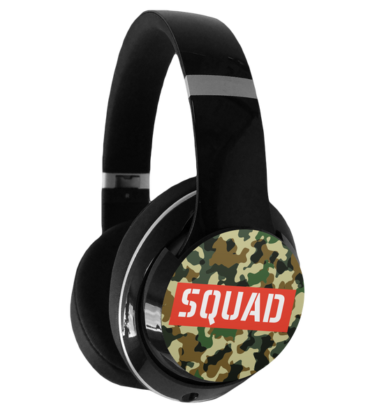 dekaSlides for Beats - Squad Camo