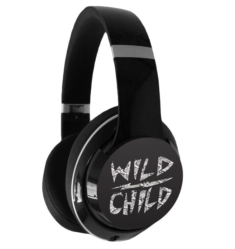 dekaSlides for Beats - Wild Child