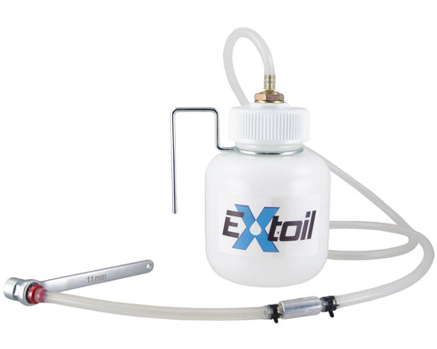 EXtoil Brake Bleeder Kit