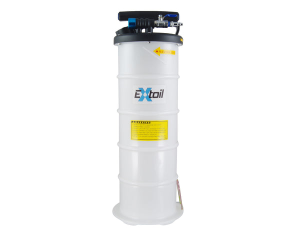 6-Liter Professional Pneumatic Oil Extractor
