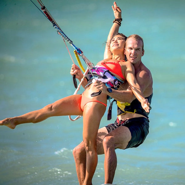 Tandem Kiteboarding - The Inside Scoop