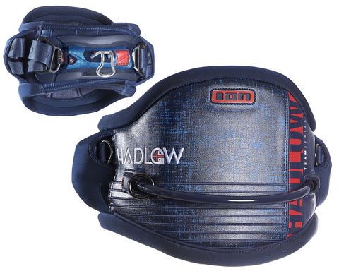 Ion Hadlow Waist Harness
