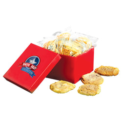 1 Dozen Cookies in Box w/ Direct Print