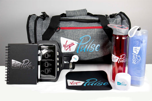 Virgin Pulse New Hire Kit
