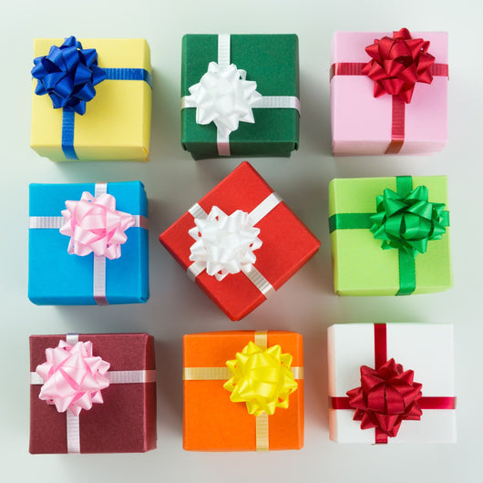 Gift of Choice Program