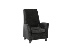 Balvano Chair Crushed Velvet