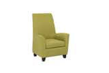 Balvano Chair Lime