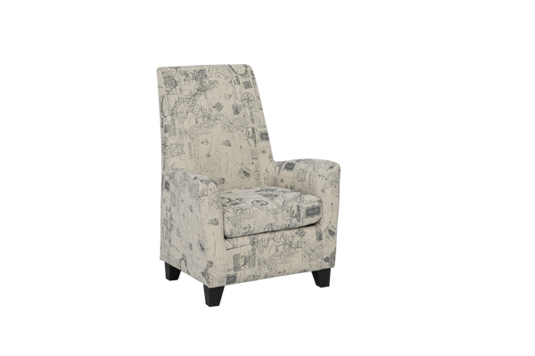 Balvano Chair Old World
