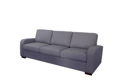 Bellagio 3 Seater Grey