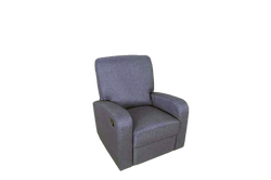 Bellagio Recliner Grey