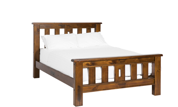 Homestead Slat Bed Queen