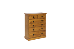 Liberty 6 Drawer Tallboy