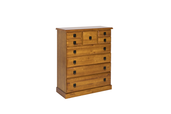 Liberty 9 Drawer Scotch Chest
