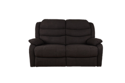 Ohio 2 Seater Reclining Sofa