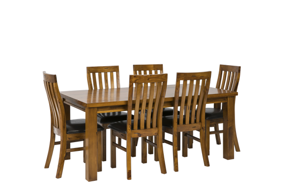 Oxford 7 Piece Dining Suite