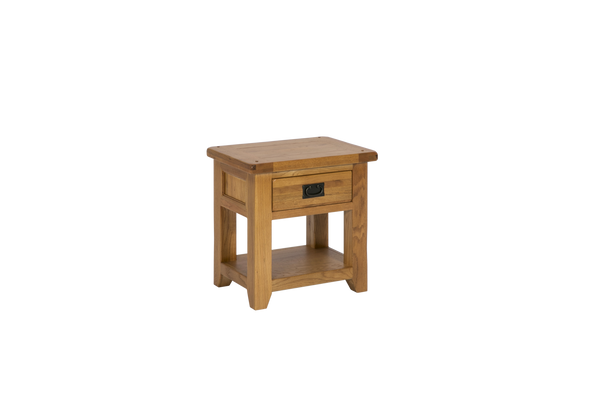 Rochester Bedside Table