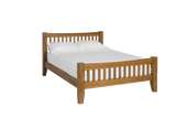 Rochester Slat Bed Queen