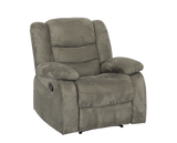 Treviso Recliner Chair Grey