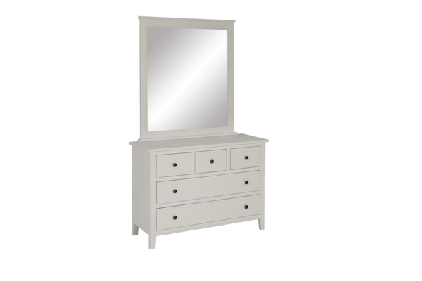 Wanaka Dresser and Mirror