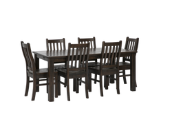 Wexford 7 Piece Dining Suite