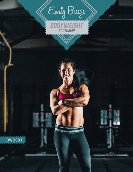 Bodyweight Bootcamp