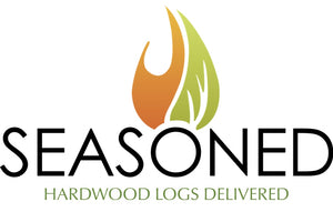 Seasoned Logs Surrey