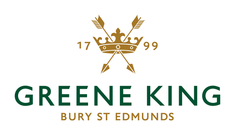 Greene King Bury ST Edmunds