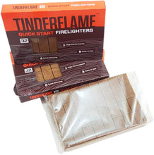 Tinder Flame FireLighters