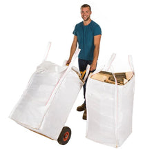 Barrow Bag 100% Seasoned Logs - Seasoned Logs Surrey