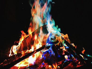 Mystical Fire - Seasoned Logs Surrey