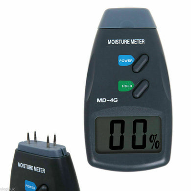 Moisture Meter - Seasoned Logs Surrey