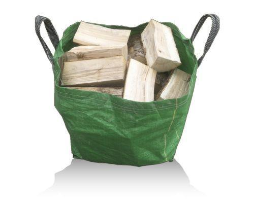 Boot Bag of Hardwood Logs - Seasoned Logs Surrey