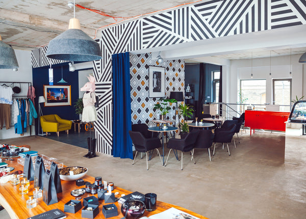 BOLD CONCEPT STORE BOLD Concept Store Cool Luxury Home Decor Brands Concept
