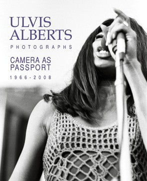 Ulvis Alberts, Camera As Passport: 1966-2008