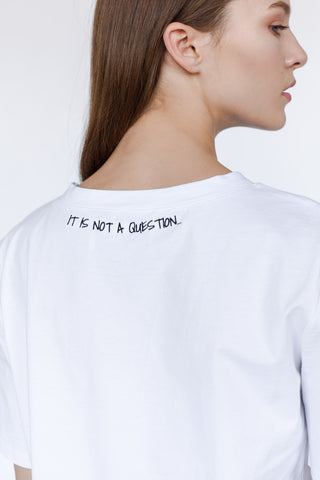 SPRITZ OR NOT TO SPRITZ T-SHIRT